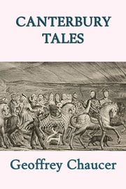 Canterbury Tales ebook by Geoffrey Chaucer