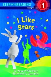 I Like Stars ebook by Margaret Wise Brown,Joan Paley
