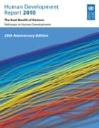 Human Development Report 2010 ebook by United Nations