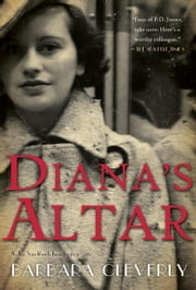 Diana's Altar ebook by Barbara Cleverly
