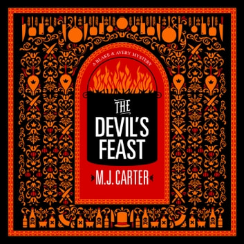 The Devil's Feast audiobook by M.J. Carter