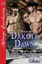Dakota Dawn ebook by Leah Brooke