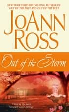 Out of the Storm ebook by JoAnn Ross