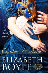 Cynders & Ashe ebook by Elizabeth Boyle