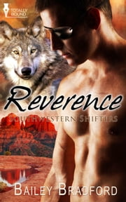 Reverence ebook by Bailey Bradford