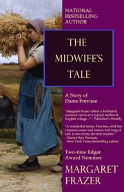 The Midwife's Tale ebook by Margaret Frazer