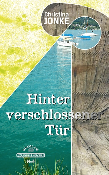 Hinter verschlossener Tür ebook by Christina Jonke