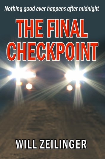The Final Checkpoint ebook by Will Zeilinger