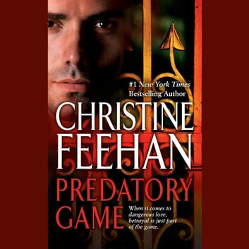 Predatory Game audiobook by Christine Feehan