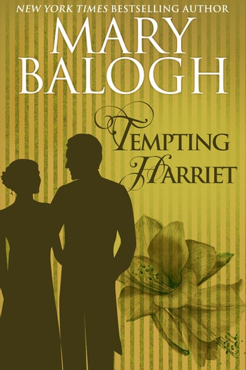 Tempting Harriet ebook by Mary Balogh