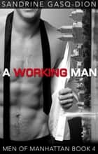 A Working Man ebook by Sandrine Gasq-Dion