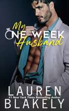 My One Week Husband ebook by