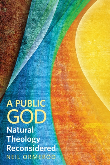 A Public God - Natural Theology Reconsidered ebook by Neil Ormerod