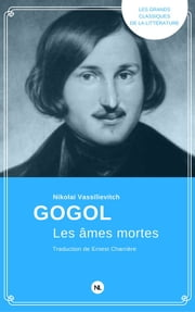 Les âmes mortes ebook by Nikolaï Vassilievitch Gogol