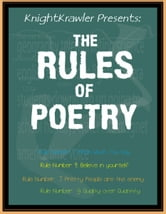 The Rules of Poetry ebook by Knight Krawler