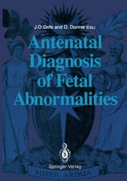 Antenatal Diagnosis of Fetal Abnormalities ebook by