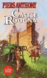 Castle Roogna ebook by Piers Anthony