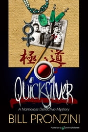 Quicksilver ebook by Bill Pronzini