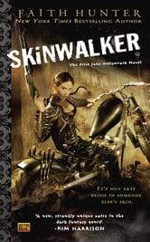 Skinwalker - A Jane Yellowrock Novel ebook by Faith Hunter