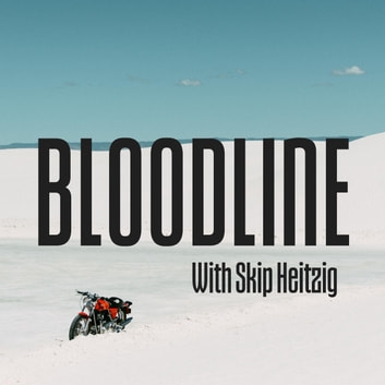 Bloodline - Tracing God's Rescue Mission from Eden to Eternity audiobook by Skip Heitzig