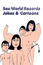 Sex World Records - Jokes & Cartoons ebook by A.L.G.