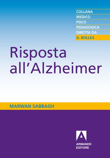 Risposta all'Alzheimer ebook by Marwan Sabbagh