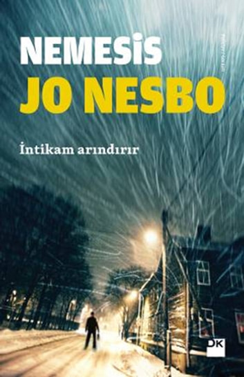 Nemesis ebook by Jo Nesbo