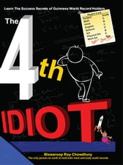 The 4th Idiot ebook by Dr.  Biswaroop Roy Chowdhury
