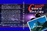 Wren of Black Crag ebook by Richard Jones