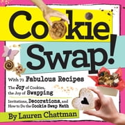 Cookie Swap! ebook by Lauren Chattman