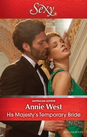 His Majesty's Temporary Bride ebook by Annie West