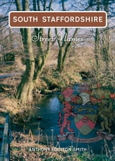 Staffordshire Street Names ebook by Anthony Poulton-Smith