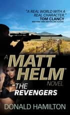 Matt Helm - The Revengers ebook by Donald Hamilton