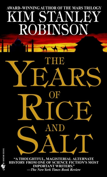 The Years Of Rice And Salt Ebook