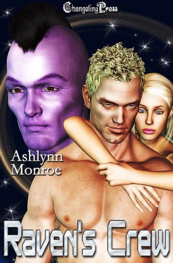 Raven's Crew - Bix Set ebook by Ashlynn Monroe