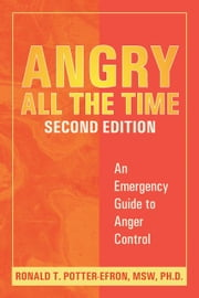 Angry All the Time: An Emergency Guide to Anger Control ebook by Potter-Efron, Ronald