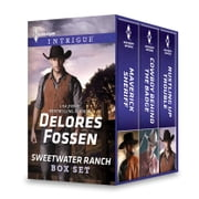 Delores Fossen Sweetwater Ranch Box Set - An Anthology ebook by Delores Fossen