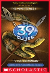 The 39 Clues Book 7: The Viper's Nest ebook by Peter Lerangis