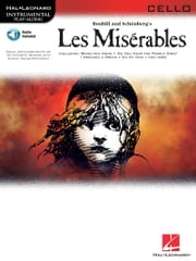 Les Miserables (Songbook) - for Cello ebook by Alain Boublil,Claude-Michel Schonberg