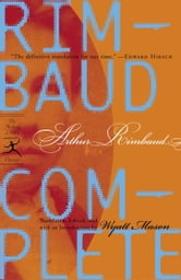 Rimbaud Complete ebook by Arthur Rimbaud