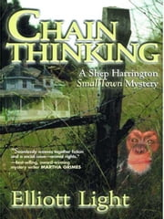 Chain Thinking ebook by Elliott Light