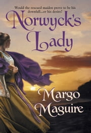Norwyck's Lady ebook by Margo Maguire