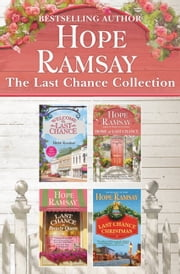 The Last Chance Collection ebook by Hope Ramsay
