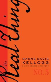 The Real Thing ebook by Marne Davis Kellogg