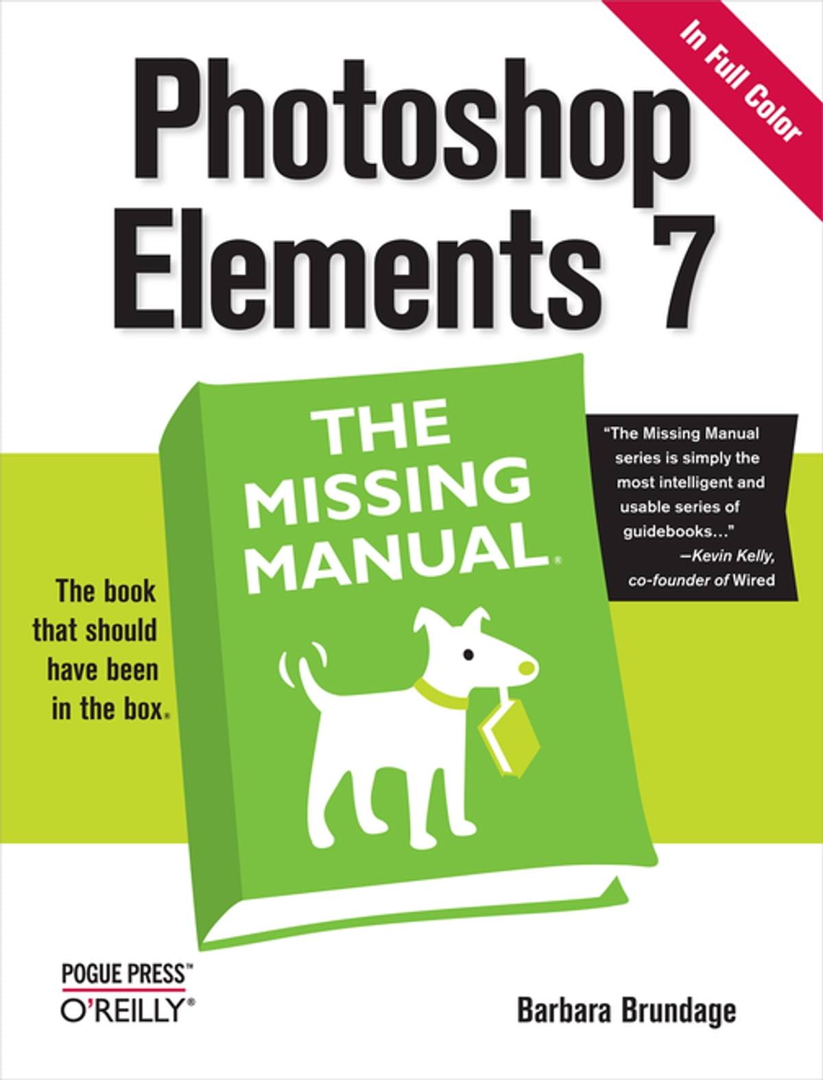 Photoshop Cs5: The Missing Manual Mac