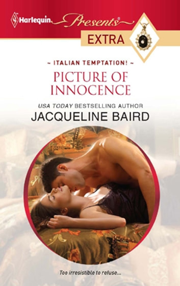 Picture of Innocence ebook by Jacqueline Baird