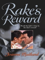Rake's Reward ebook by Joanna Maitland