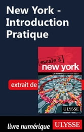 New York - Introduction Pratique ebook by Collectif Ulysse