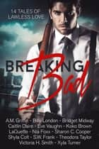 Breaking Bad: 14 Tales of Lawless Love ebook by Koko Brown, Eve Vaughn, Theodora Taylor,...