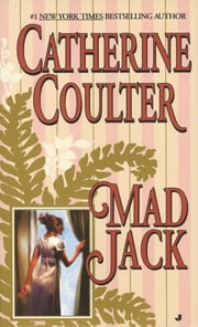 Mad Jack - Bride Series ebook by Catherine Coulter